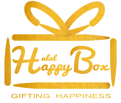 Halal Happy Box Uk Buy Islamic Gifts For Muslims Unique Luxury
